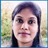 Anupa Achuthan